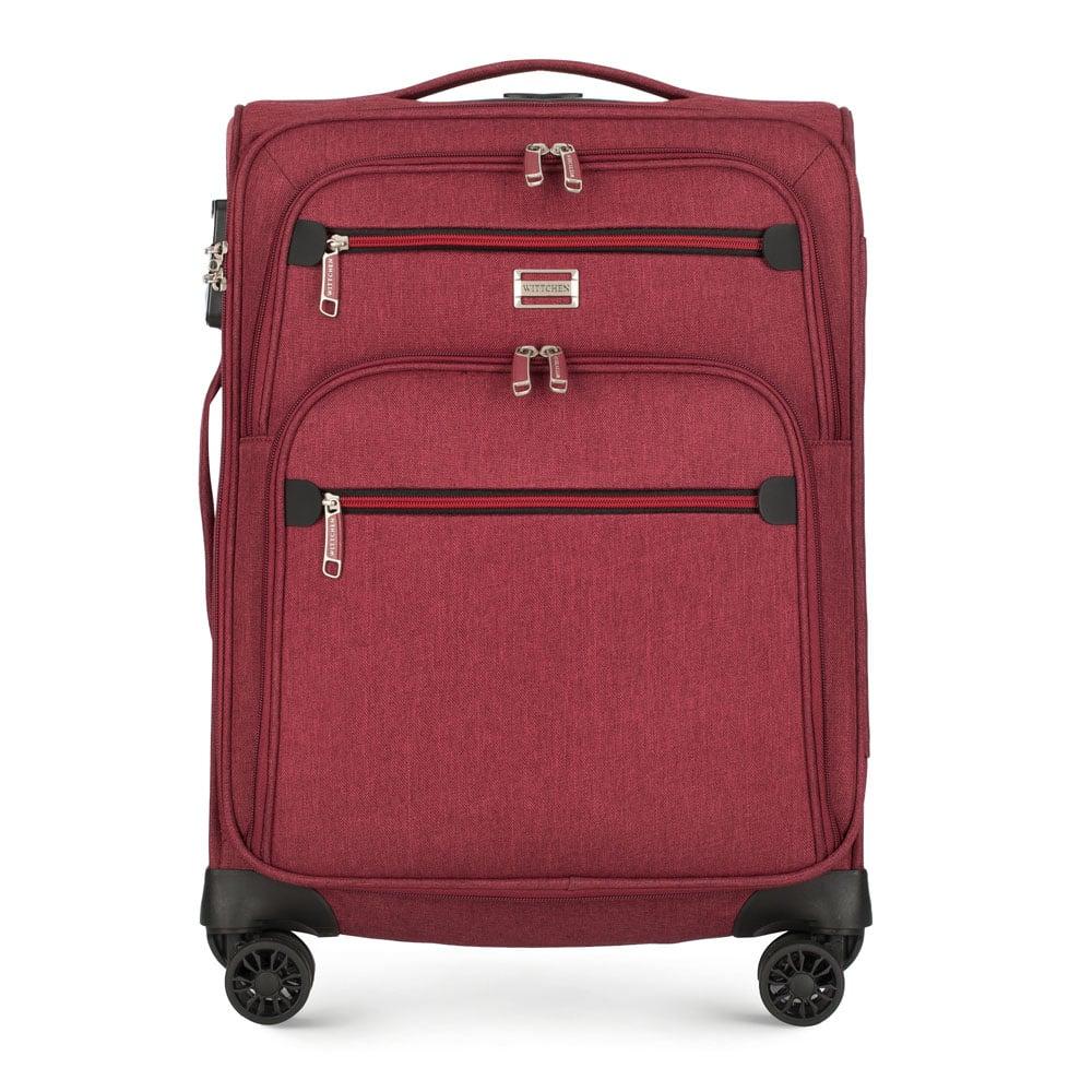 Malý cestovný kufor