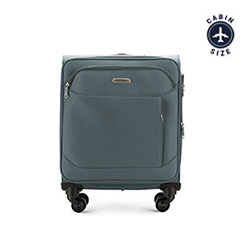 Cabin case, grey, 56-3S-521-11, Photo 1