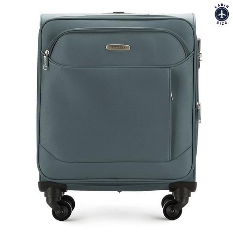 Маленький чемодан Wittchen 56-3S-521-11
