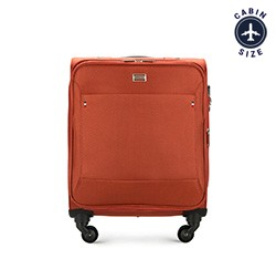 Cabin case, brick red, 56-3S-531-55, Photo 1