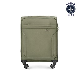 Cabin case, khaki green, V25-3S-261-40, Photo 1