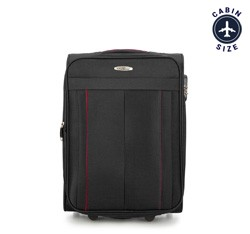 Cabin case, black, V25-3S-271-10, Photo 1