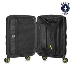Small suitcase, black, 56-3P-801-10, Photo 1