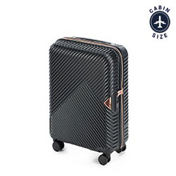 Small suitcase, black, 56-3P-841-10, Photo 1