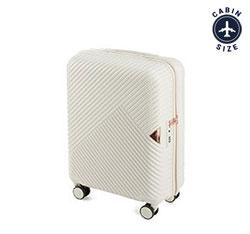 Small suitcase, white, 56-3P-841-88, Photo 1