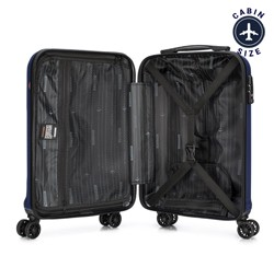 Small suitcase, navy blue, 56-3P-861-91, Photo 1