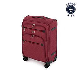 Cabin case, burgundy, 56-3S-501-30, Photo 1