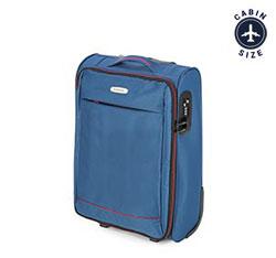Cabin case, blue, 56-3S-461-90, Photo 1