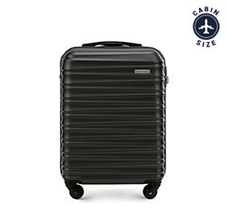 Small suitcase, black, 56-3A-311-10, Photo 1