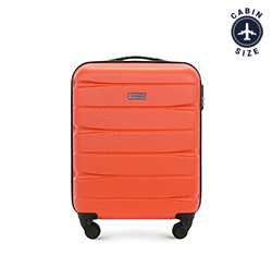 Small suitcase, orange, 56-3A-361-55, Photo 1