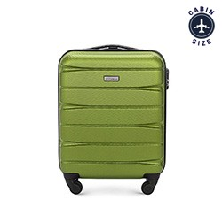 Small suitcase, green, 56-3A-361-80, Photo 1