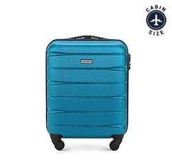 Small suitcase, blue, 56-3A-361-95, Photo 1