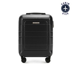 Small suitcase, black, 56-3H-541-10, Photo 1