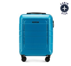 Small suitcase, blue, 56-3H-541-95, Photo 1