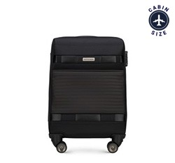 Small suitcase, black, 56-3S-551-10, Photo 1