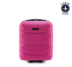 Cabin case, pink, 56-3A-281-60, Photo 1