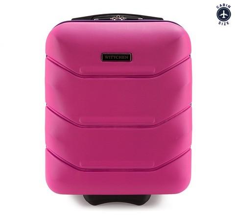 Cabin case, pink, 56-3A-281-88, Photo 1