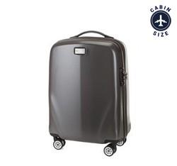 Small suitcase, grey, 56-3P-571-70, Photo 1