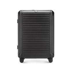 Medium suitcase, black, 56-3P-852-10, Photo 1