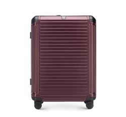 Medium suitcase, burgundy, 56-3P-852-35, Photo 1