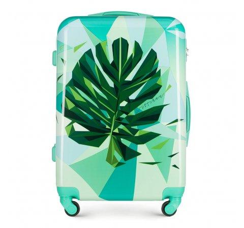 Средний чемодан 56-3A-642-80