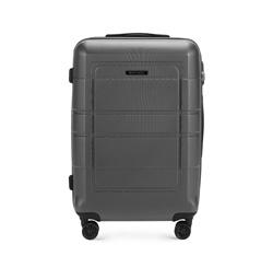Medium suitcase, grey, 56-3H-542-00, Photo 1
