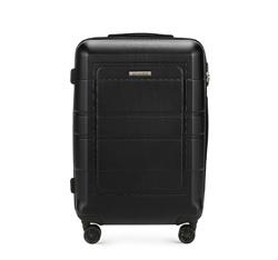 Medium suitcase, black, 56-3H-542-10, Photo 1