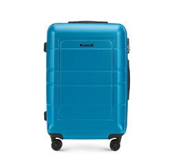 Medium suitcase, blue, 56-3H-542-95, Photo 1