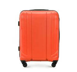 Walizka średnia, pomarańczowy, 56-3P-862-55, Zdjęcie 1