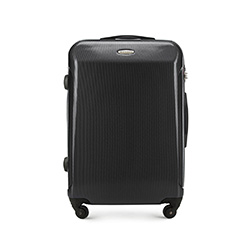 Medium suitcase, black, 56-3P-872-10, Photo 1