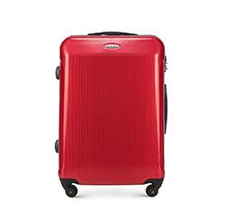 Walizka średnia, czerwony, 56-3P-872-30, Zdjęcie 1