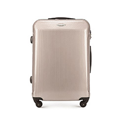 Средний чемодан из поликарбоната Wittchen 56-3P-872-80 56-3P-872-80