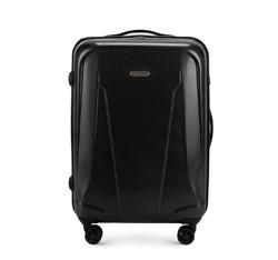 Medium suitcase, black, 56-3P-992-10, Photo 1