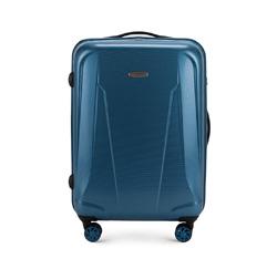 Medium suitcase, blue, 56-3P-992-95, Photo 1
