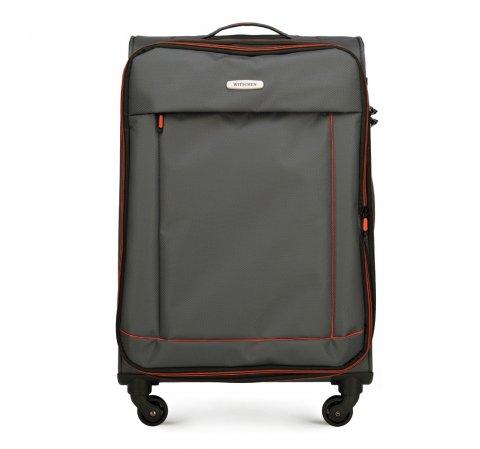 Средний чемодан 56-3S-462-01