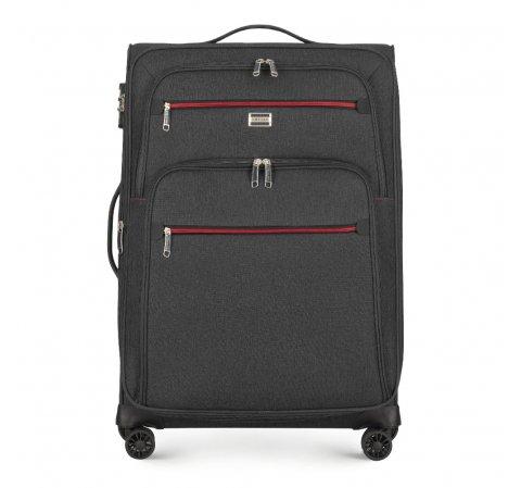 Polyesterový kufr Střední kufr z řady Comfort Line II