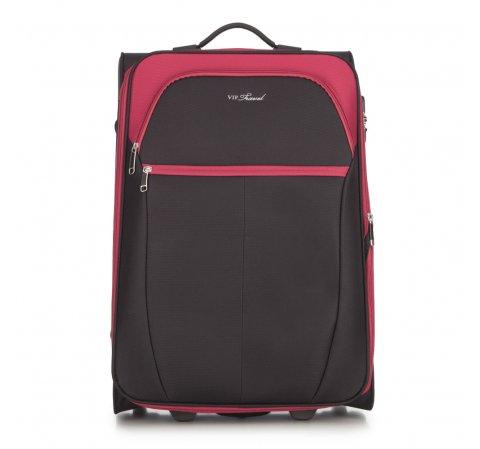 Средний чемодан V25-3S-232-15