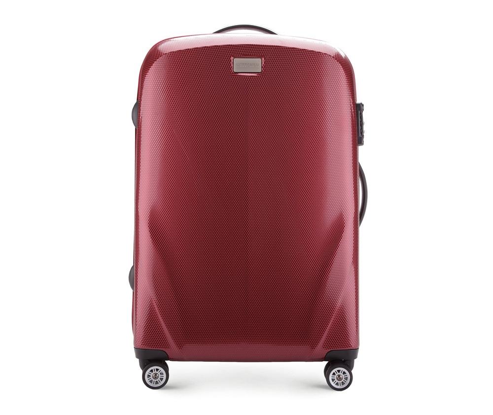 trolley mittel 68 cm wittchen koffer taschen schuhe. Black Bedroom Furniture Sets. Home Design Ideas
