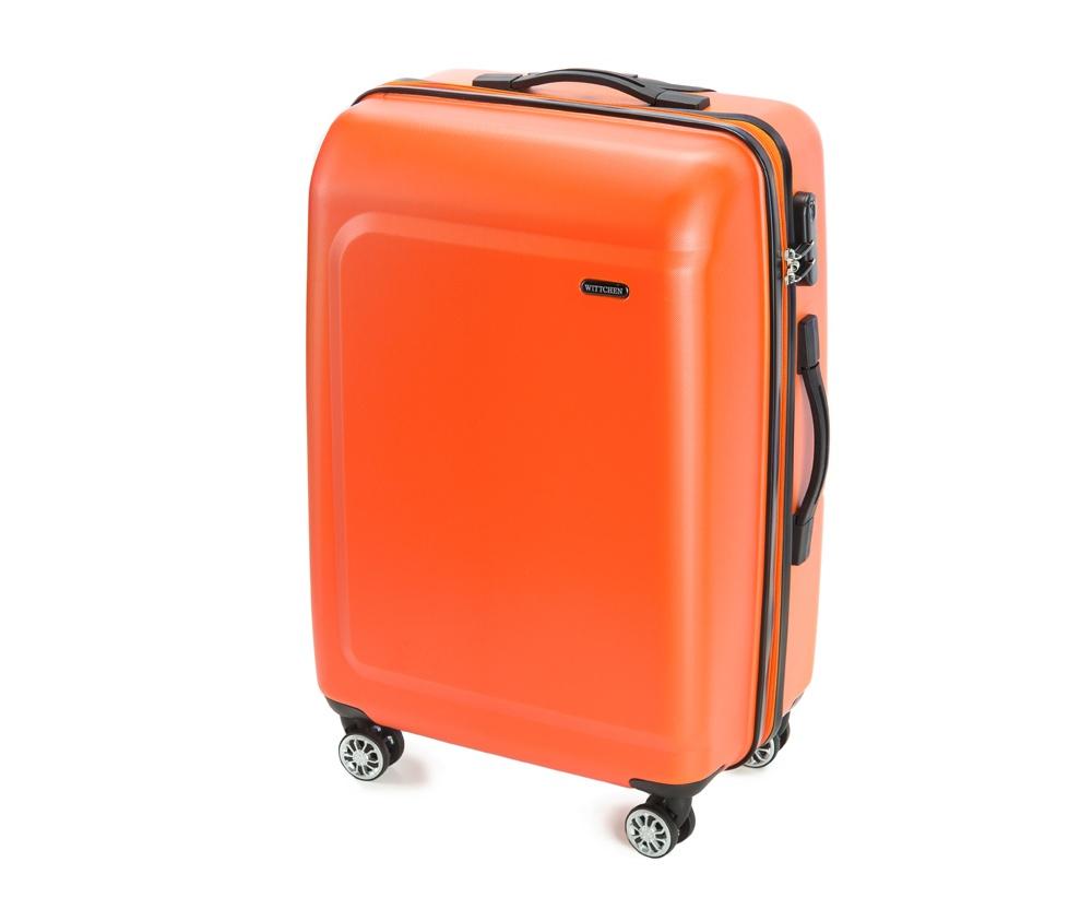 trolley mittel 67 cm wittchen koffer taschen schuhe. Black Bedroom Furniture Sets. Home Design Ideas