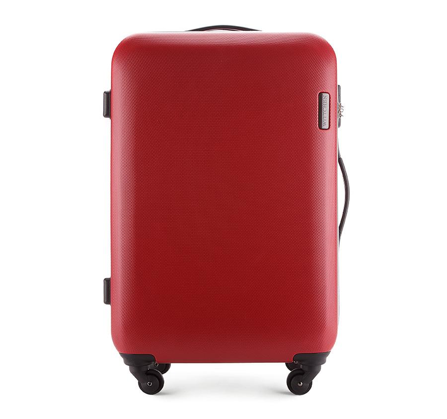 Kvalitný cestovný kufor z kolekcie ABS S-Line