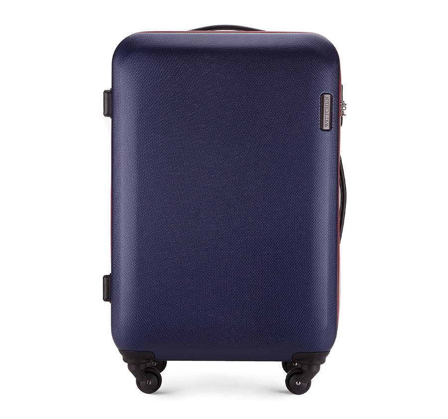 Kufrík z kolekcie ABS S-Line
