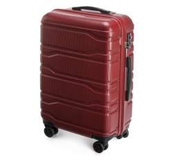 Medium suitcase, red, 56-3P-982-31, Photo 1