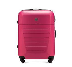 Средний чемодан 23' Wittchen 56-3A-252-60, розовый 56-3A-252-60