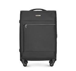 Medium suitcase, black, 56-3S-622-10, Photo 1