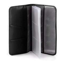 Business card holder, black, 21-5-016-1, Photo 1