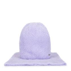 Women's winter set, lavender, 93-SF-005-F, Photo 1