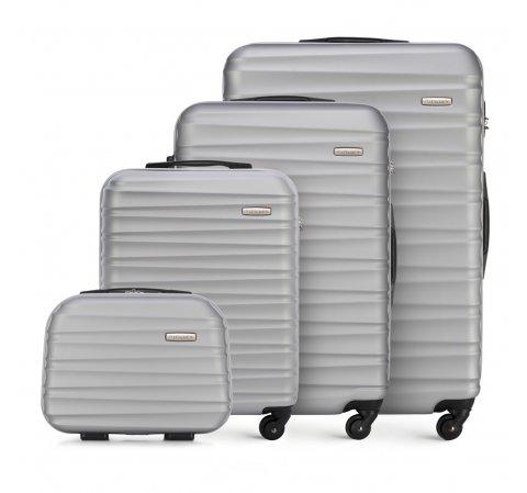 Комплект чемоданов 56-3A-31K-01