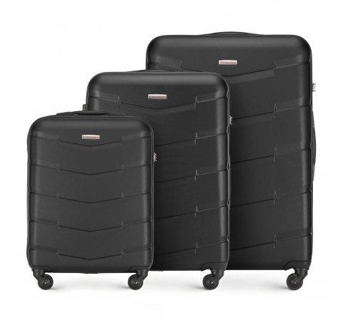 Комплект чемоданов 56-3A-40S-11