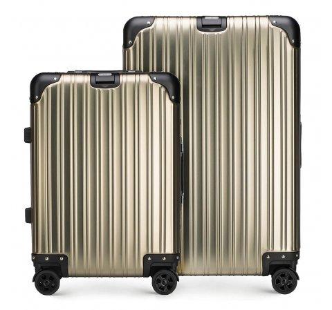 Комплект чемоданов 56-3H-10S-85