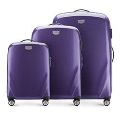Комплект чемоданов Wittchen, 56-3P-57S-24 56-3P-57S-24
